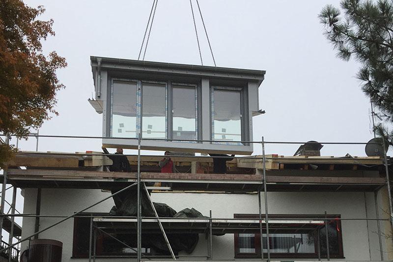 Dachfenster Marco Weißer Dienstleistungen Furtwangen